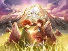 ダイナミックな演出と楽曲に注目。台湾発のスマホ向けリズムゲーム「Lanota」Android版が本日配信を開始 - 4Gamer.net