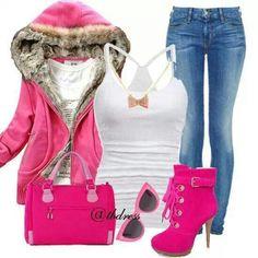 Sooooo love it...#pink