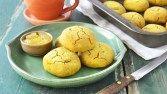 Chapati (pão indiano) – Tempero Alternativo