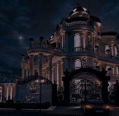 Dream House Interior, Luxury Homes Dream Houses, Dream Home Design, Luxury Life, My Dream Home, House Design, Mansion Interior, Dark House, City Aesthetic