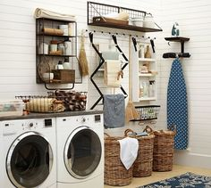 Build Your Own - Gabrielle Organization Components | Pottery Barn