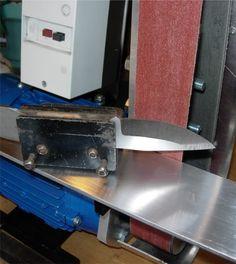 Gh101 Wilton Hollow Grinding Fixture Knife Stuff