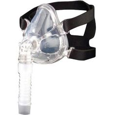 Drive Medical ComfortFit Deluxe Full Face Cpap Mask Large, As Shown