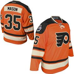 7d7dfd358 NHL Philadelphia Flyers Chris Pronger Winter Classic Jersey