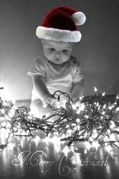 .Christmas Baby