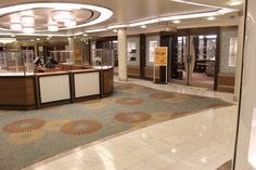 Welcome to the stunning #Centrum shops onboard #LegendOfTheSeas. stacey@windsorcrowntravel.com