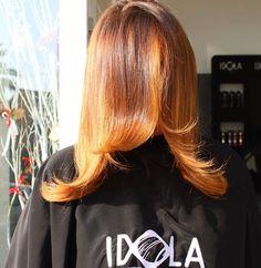 Un BUONGIORNO Lucentissimo grazie alla nostra Nuance •Caramello Ramato•capelli quasi Riflettenti ottenuti con tecniche molto delicate✨ START Noi ci troviamo a Piazza nazionale 42a 43 PER INFO: 081201024 ✅WHATSAPP: 3317443476 ✂️HAIR IDOLA SALOON  #idola #saloon #parrucchieri #arte #napoli  #fashion #hair #cut #Napolistyle  #amalfi #portici #salerno #sorrento #Ischia #procida #capri #caserta #salerno #Bari #firenze #roma #milano #blogger #wedding #ombrehair #extension #pigmenti #color #st...