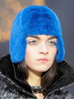 Chanel Sfilata Autunno Inverno 2013/2014 di Parigi