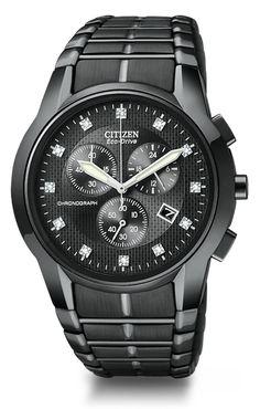 Watch Detail | Citizen Watch