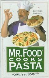 Mr. Food Cooks Pasta!