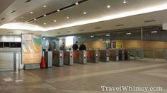 Sydney Metro Station