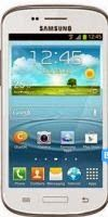Berikut Spesifikasi Lengkap Samsung galaxy Infinite Dual Sim