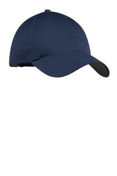 Nike Golf - Unstructured Twill Cap | Twill | Caps | SanMar