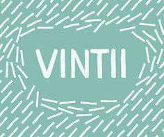 Vintii Free Font