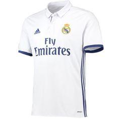 The Football Nation Ltd - Real Madrid Home Shirt 2016/17, £54.99 (http://www.thefootballnation.co.uk/real-madrid-home-football-shirt-2016-17/)