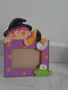 Cute Crafts, Diy And Crafts, Paper Crafts, Halloween Crafts, Halloween Decorations, Arte Country, Country Paintings, Diy Gifts, Fall Decor