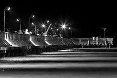 pier in laporte, tx...sylvan beach pier