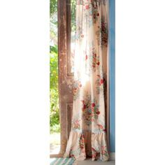 So pretty Eden Curtain