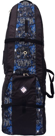 Boardbag con ruedas Taywa