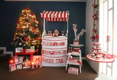 Cupcake: Feliz Natal!