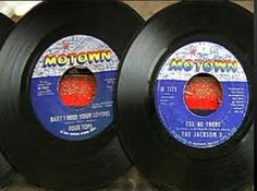 """Motown Records, founded in 1959 in Detroit Michigan - Popularized a style of soul music with a distinct pop influence that became known as the """"Motown Sound."""""""