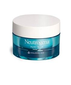 Best moisturizer - Neutrogena Hydro Boost Water Gel, $17.99; at drugstores As any makeup artist or beauty expert will tell you, a beautiful face starts with great moisturizer. But there's no need to invest in an expensive department-store brand. This Neutrogena formula is oil-free and uber nourishing for dry skin.