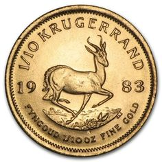 Münzen International Active Penny Münze Südafrika Sonstige