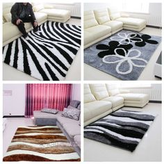 alfombras modernas para dormitorio - Buscar con Google