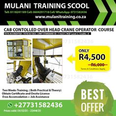Welding Training, Training School, South Africa, How To Apply