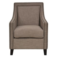 Kosas Home Debra Arm Chair