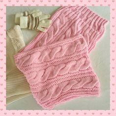 Scarf Super Soft Large Knit- Light Pink NWOT Great gift idea! Free holiday gift wrapping!   Lovely soft cable knit scarf in light pink. Very long & wide, stay warm in style! Made from soft stretchy acrylic. 2nd pic is how I will ship- folded with pretty bow. Will gift wrap on request! Brand NWOT. Comment for measurements.  NO TRADES OR PP. Accessories Scarves & Wraps