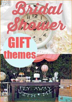 Bridal Shower Gift T