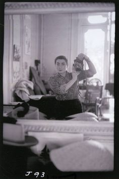 Jacqueline Roque – she was the second Picasso's wife. Their marriage lasted 11 years until his death, during which time he created more than 400 portraits of her. Picasso met Jacqueline in 1953 at the pottery when she was 27 years old and he was 72. He romanced her by drawing a dove on her house in chalk and bringing her one rose a day until she agreed to date him six months later.