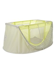 Magix bed- un lit d'appoint qui fonctionne comme une tente 2 secondes