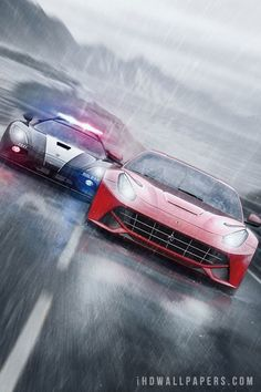 60 Marvelous Game iPhone Wallpapers For Gamers Need For Speed Rivals iPhone 5 Wallpaper Nfs Need For Speed, Need For Speed Rivals, Cr7 Jr, Best Luxury Cars, Car Wallpapers, Amazing Cars, Fast Cars, Sport Cars, Exotic Cars