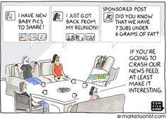 Social Media Marketing - Wohin geht die Reise?