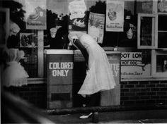 """""""I saw that the camera could be a weapon against poverty, against racism, against all sorts of social wrongs. I knew at that point I had to have a camera."""" ~Gordon Parks Ancient and tra… Gordon Parks, Angela Davis, Nina Simone, Jim Crow, African American History, American Art, American Story, Film Director, Black History Month"""