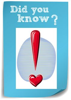 #atrialfibrillation #AFib increases the risk of #stroke five-fold