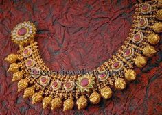 Latest Indian Jewellery designs and catalogues in gold diamond and precious stones Indian Jewellery Design, Latest Jewellery, Jewelry Design, Indian Wedding Jewelry, Bridal Jewelry, Gold Jewelry, Gold Necklaces, Silver Ring Designs, India Jewelry
