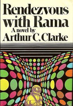 Rendez-vous avec Rama - Arthur C. Clarke