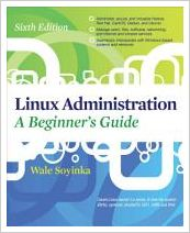 [PDF] Linux Administration A Beginners Guide Sixth Edition by Wale Soyinka Book Download Free ePub - Mobi - Docs - Kindle