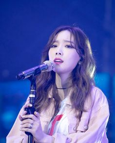 180421 Taeyeon - Best Of Best Concert In Taipe Girls Generation, Girls' Generation Taeyeon, Sooyoung Snsd, Kim Tae Yeon, Ice Princess, Her Music, Forever Young, Korean Singer, My Idol