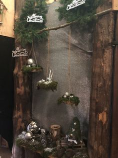 Ladder Decor, Painting, Home Decor, Art, Christmas, Art Background, Decoration Home, Room Decor, Painting Art