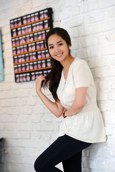 Park min young)
