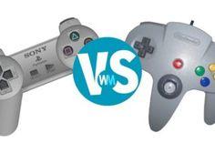 Nintendo x Sony: qual a melhor empresa de games?