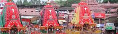 Puri is one of the best holy places in the state of Orissa. Enjoy on this holy place.