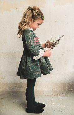 Mi selección de looks de Gocco moda infantil, colección invierno 2016   Blog de moda infantil, ropa de bebé y puericultura