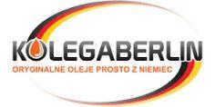Sklep motoryzacyjny Kolegaberlin.pl, to znana niemiecka firma wysyłkowa, która od kilku lat zaopatruje całą Polskę w oryginalne oleje silnikowe bezpośrednio z Niemiec. Obsługujemy co miesiąc ponad 1000 stałych i nowych klientów w naszym sklepie internetowym, jak również na portalu Allegro, gdzie jesteśmy liderami w sprzedaży olejów i posiadamy ponad 56.000 pozytywnych komentarzy za sprzedaż tego asortymentu.
