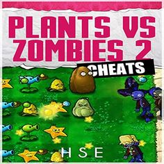 Plants vs Zombies 2 Cheats @ niftywarehouse.com #NiftyWarehouse #PlantsVsZombies #Zombies #Gaming #VideoGames #Zombie