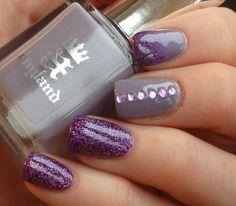 Paint 'em Purple